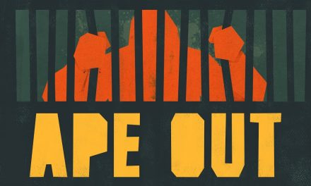 Ape Out Violently Smashes Onto Switch and PC February 28th!
