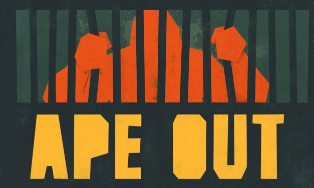 Review: Ape Out