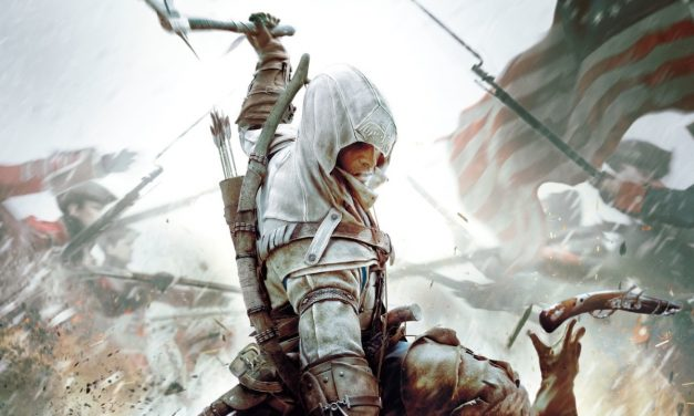 Assassin's Creed 3 Gets a 4K Touch-up