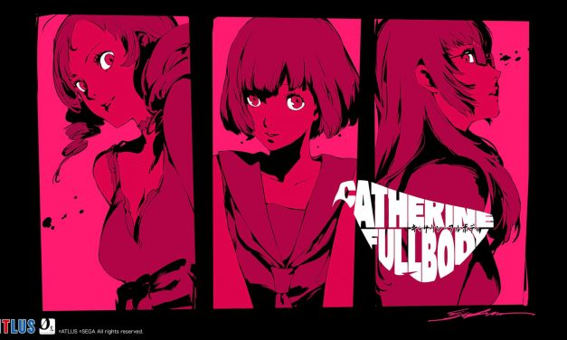 Catherine: Full Body Climbs Onto Switch in July