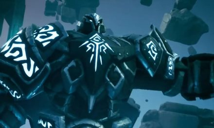 101 Waves of hell comes to Darksiders 3 in The Crucible DLC