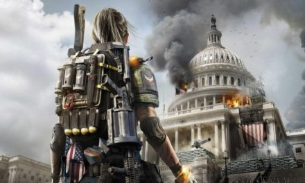 The Division 2's Year One roadmap includes new episodes and class specialisations