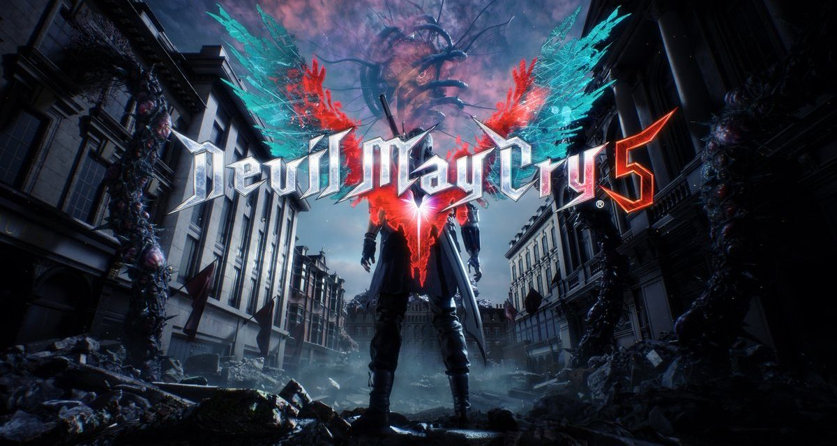 Review Round-Up: Devil May Cry 5