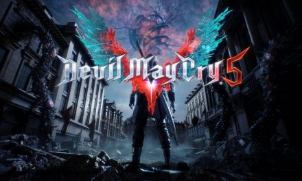 Capcom Serves Up The Final Trailer For Devil May Cry 5