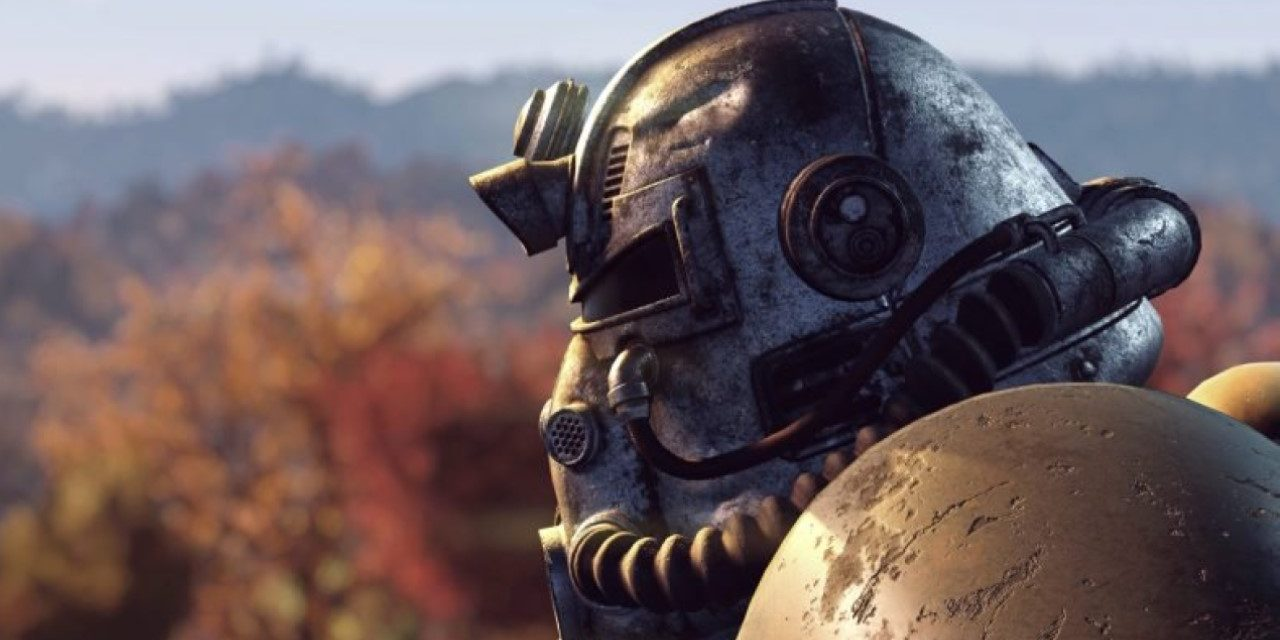 Wild Appalachia Content Update For Fallout 76