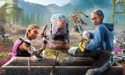 One Hour Tour: Far Cry New Dawn