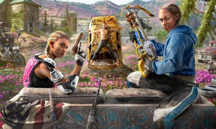 Far Cry New Dawn is getting review-bombed because it has female antagonists