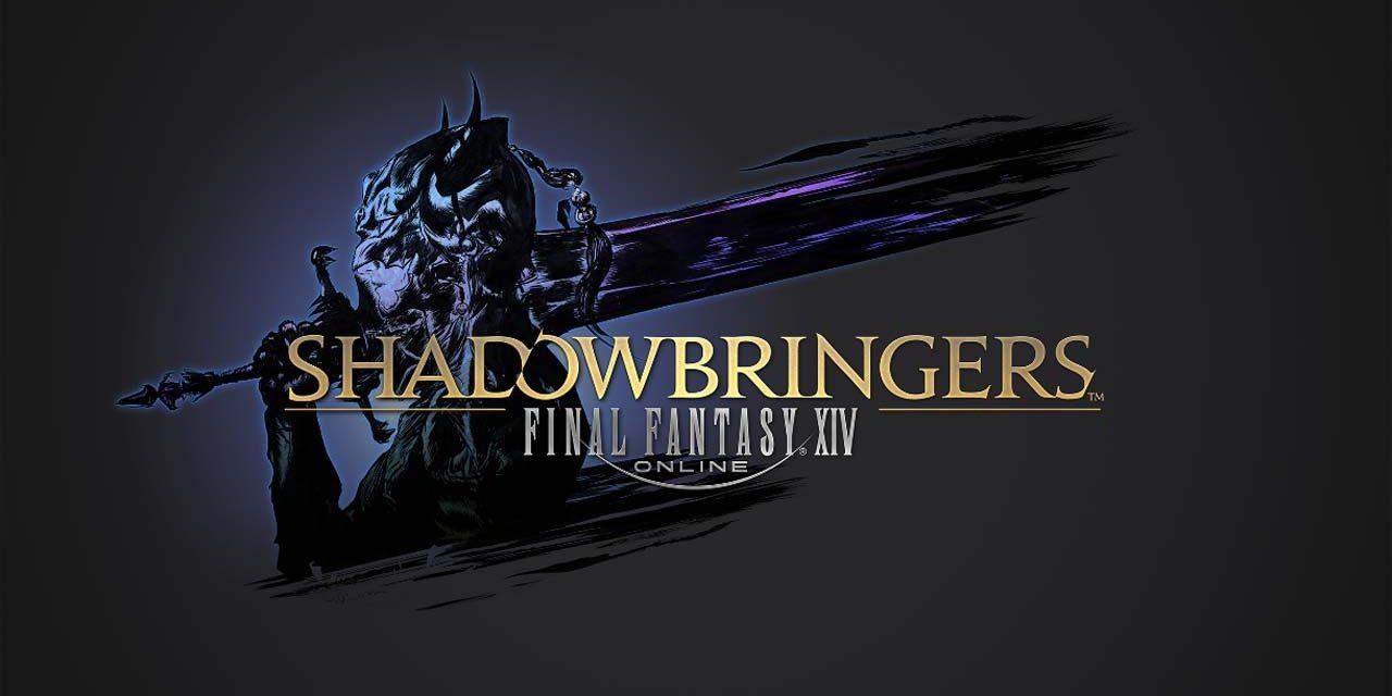 Hands On: Final Fantasy XIV Shadowbringers