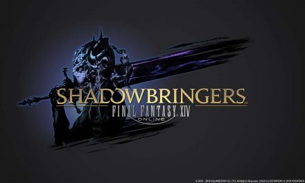 Hands On: Final Fantasy XIV Shadowbringers