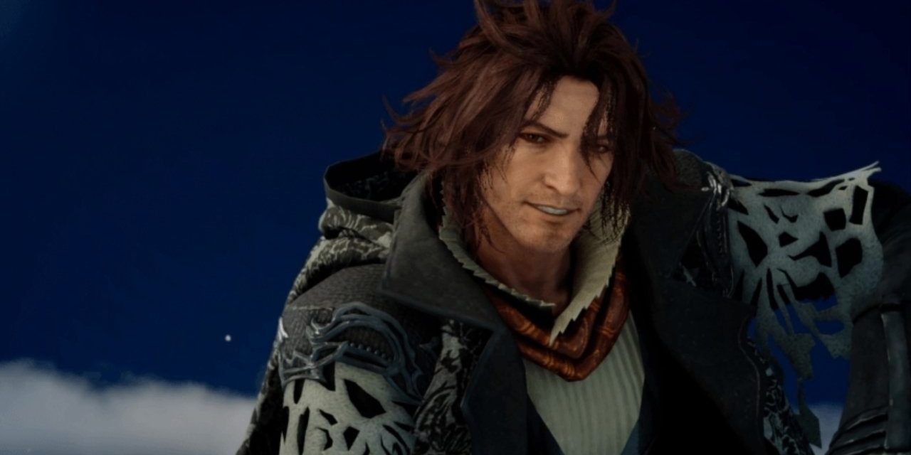 Take A Look At Final Fantasy XV's Ardyn's Past