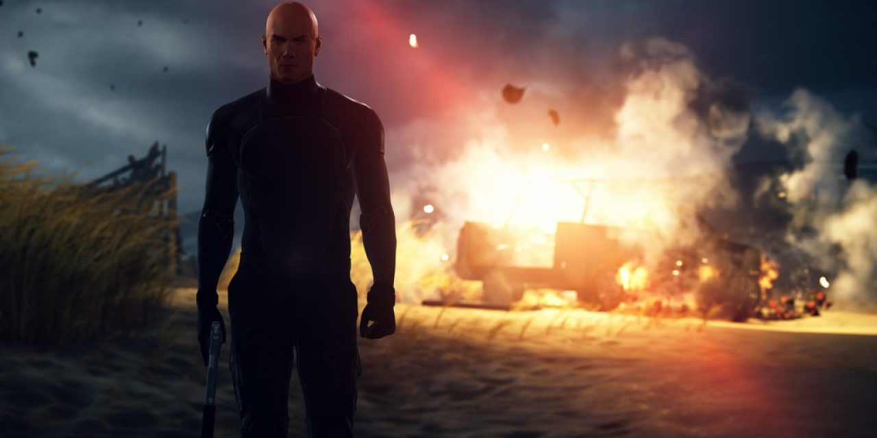 Hawke's Bay goes free to play in Hitman 2