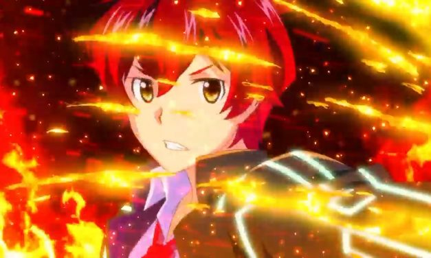 Million Arthur: Arcana Blood is bringing a whole lot of King Arthur to Steam this year