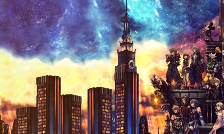 Review: Kingdom Hearts 3