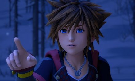 Kingdom Hearts 3 DLC is happening, could be ready for late 2019 says Nomura