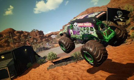 Monster Jam Steel Titans Coming This June