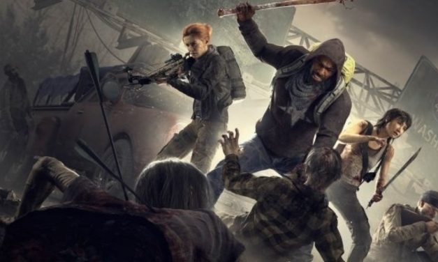 Overkill's The Walking Dead console release cancelled, PC support set to end