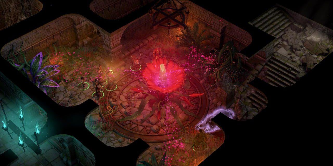 Pathfinder: Kingmaker Varnhold's Lot DLC is out this week