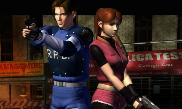 You can get the classic Resident Evil 2 costumes for Leon and Claire in the remake right now