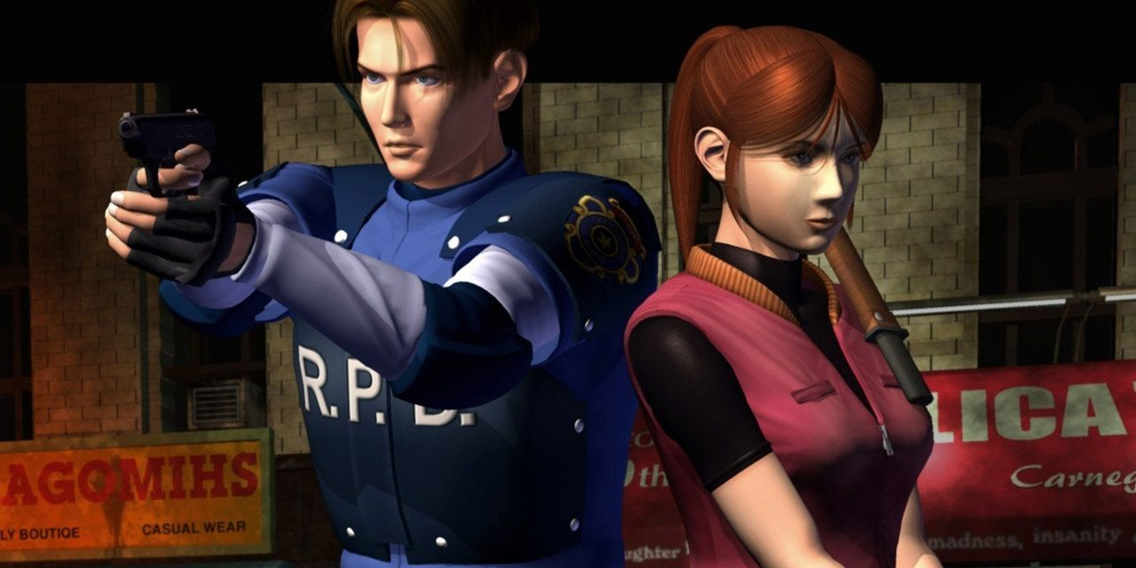 Resident Evil and Resident Evil 2 Soundtracks Is Coming Out On Vinyl