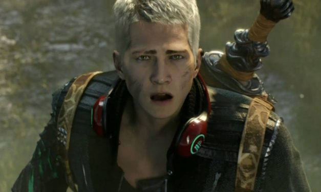 Rumour: Scalebound could be returning but this time as a Nintendo exclusive