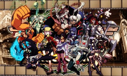 Skullgirls 2nd Encore Brawls on Nintendo Switch and Xbox One This Spring