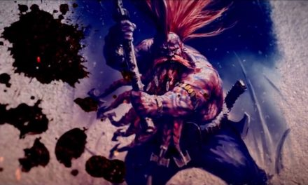 The Dwarf Slayer is a vicious bastard and stars in the latest Warhammer: Chaosbane trailer