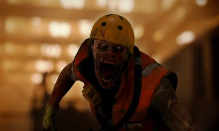 Zombie hordes star in the new World War Z trailer