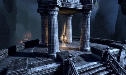 Elder Scrolls Online's Wrathstone DLC will arrive in March for console