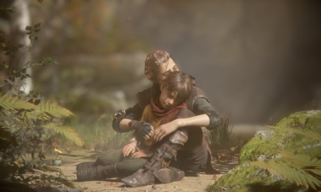 Preview: A Plague Tale: Innocence