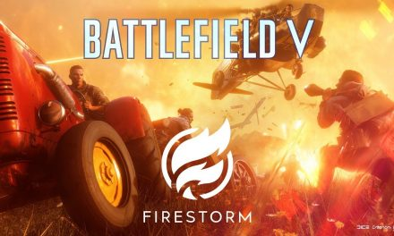 Battle Royale Comes To Battlefield V At Last