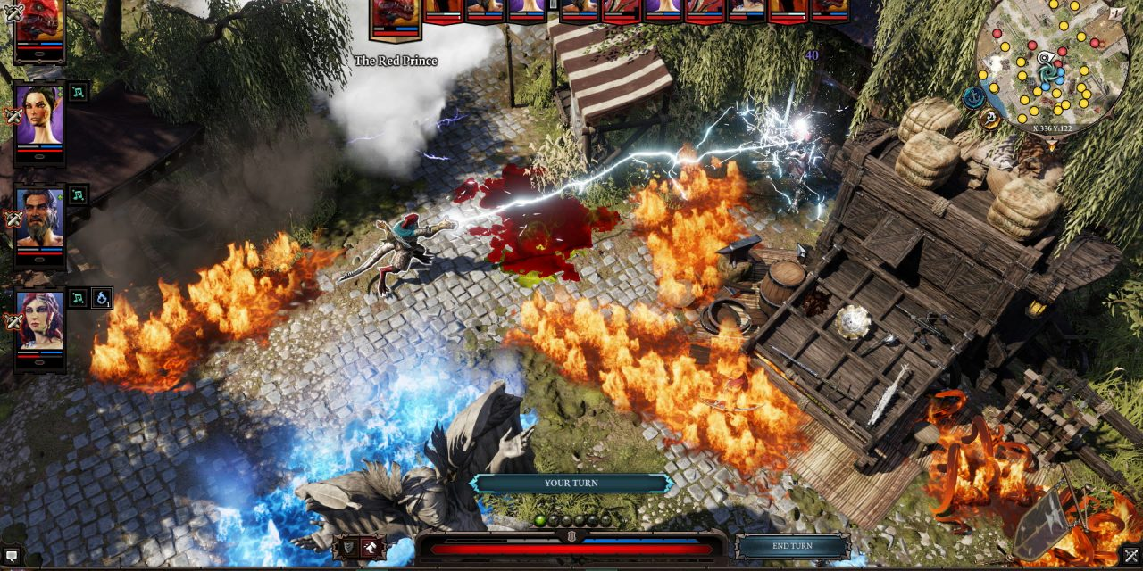 Free Content For Divinity: Original Sin 2