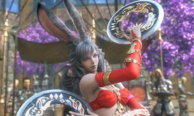 Full Cinematic Trailer For Final Fantasy 14 Shadowbringers Unveiled