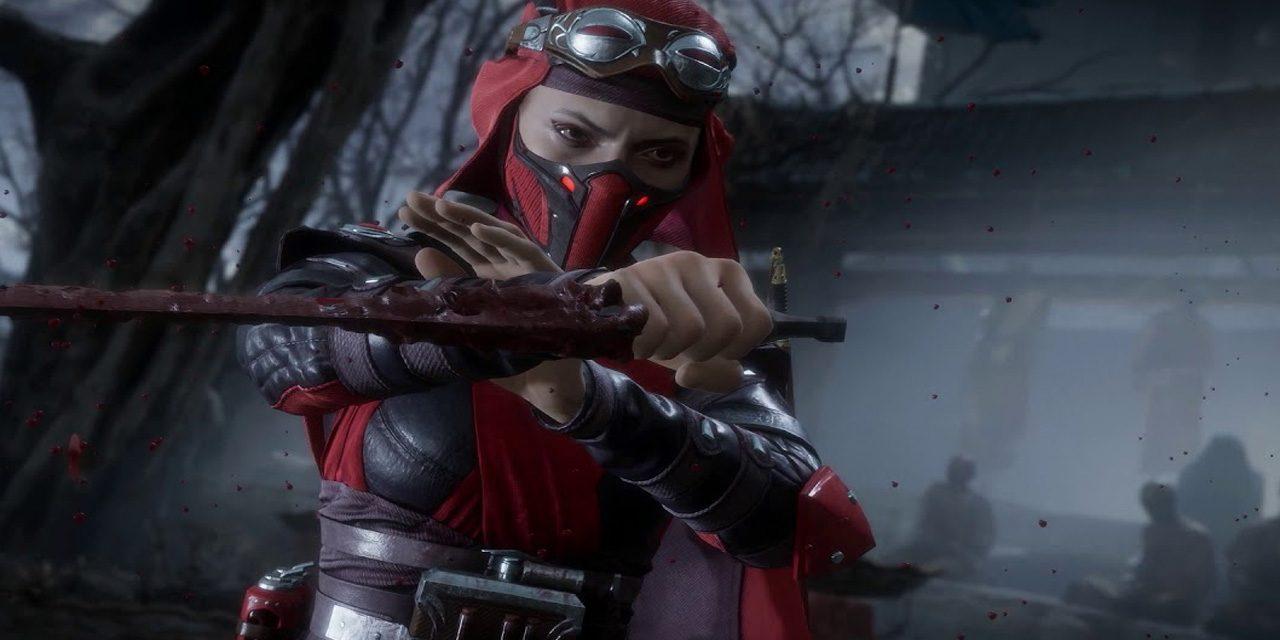 Mortal Kombat 11 Closed Beta Coming Soon For Pre-Orders
