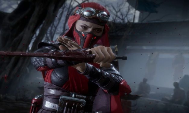 The new Mortal Kombat 11 Pro Kompetition has a $255,000 prize pool