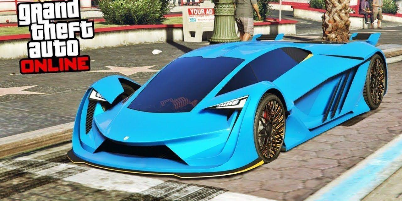 GTA Online Speed Week Bonuses Available Now