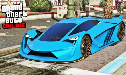 GTA Online Speed Week Bonuses Available Now