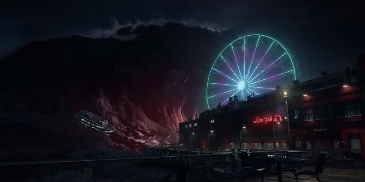Vampire: The Masquerade – Bloodlines 2 Announced