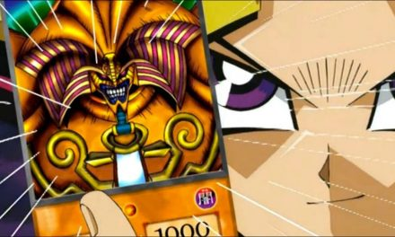 Yu-Gi-Oh! Lost Art Promotion Returns For a Limited Time