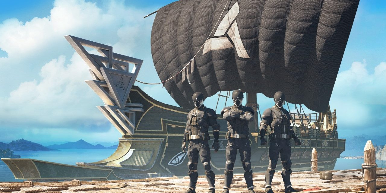 The Lost Tales of Greece returns to Assassin's Creed Odyssey with a new episode this month (also, terrible ship designs)