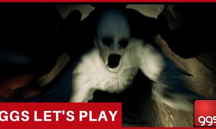 Let's Play The Beast Inside