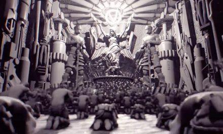 Borderlands 3 teased in the new Mask of Mayhem trailer