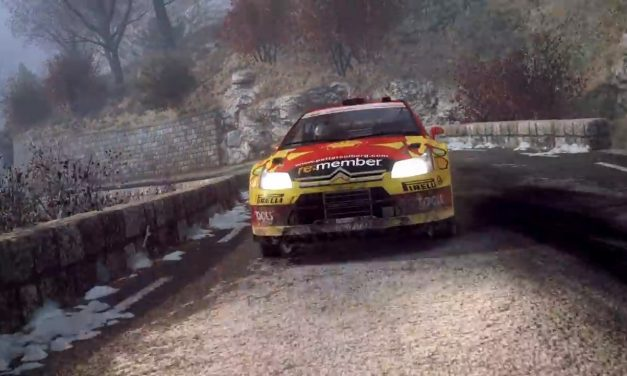 DiRT Rally 2.0 DLC takes the race to Monte Carlo later this month