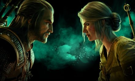 You'll be able to Gwent it up on your phone later this year