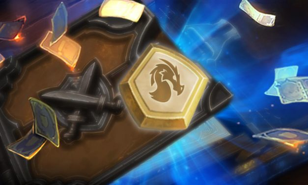 Hearthstone's Year of the Dragon updates detailed