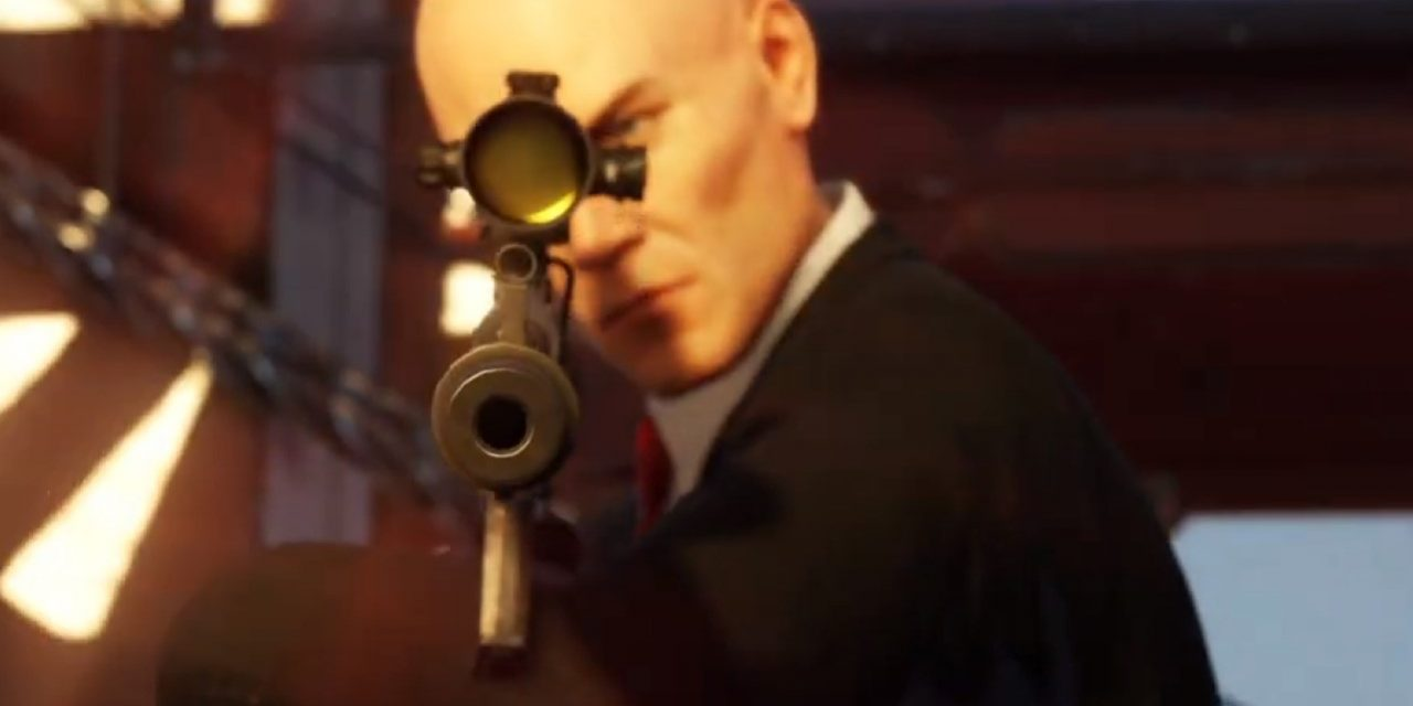 Hitman 3 is in development, could return to episodic format