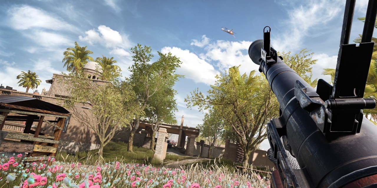 Insurgency: Sandstorm gets Arcade mode and five new weapons
