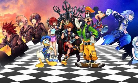 Kingdom Hearts The Story So Far Coming This Month