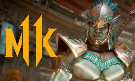 Kotal Khan Joins The Mortal Kombat 11 Roster