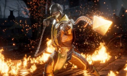 Mortal Kombat 11 closed beta dates have been announced for later this month