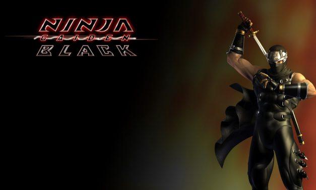 One Hour Tour: More Ninja Gaiden Black!